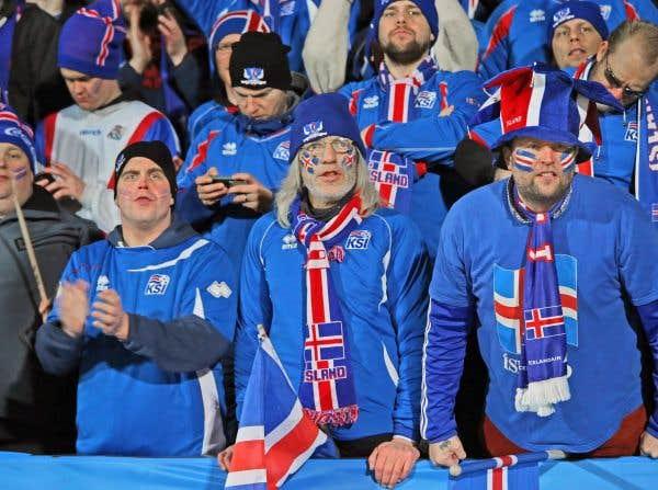 L'Islande, un laboratoire d'observation pour les maladies génétiques
