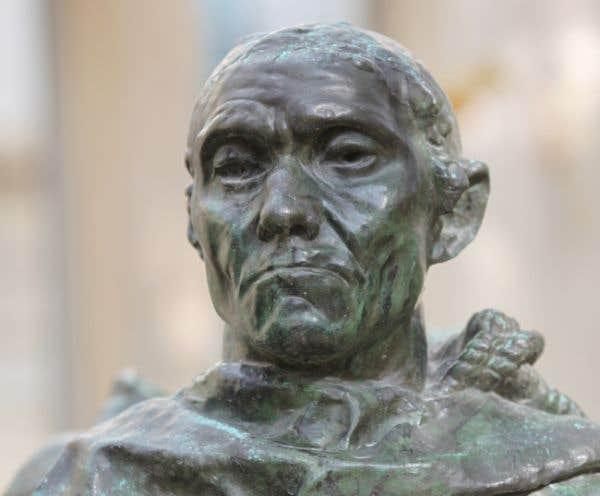 Un bronze de Rodin adjugé pour 343 000$