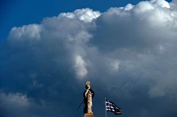 Grèce: des raisons d'espérer