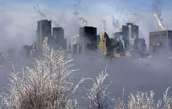 L'hiver a contribué au dégel de l'économie québécoise