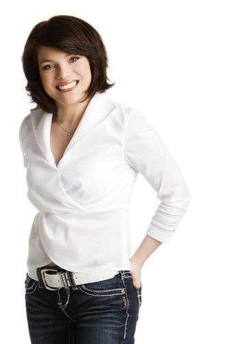 La journaliste Véronyque Tremblay serait candidate dans Chauveau