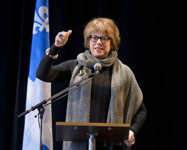 Québec dévoile un plan d'action de 12,7millions