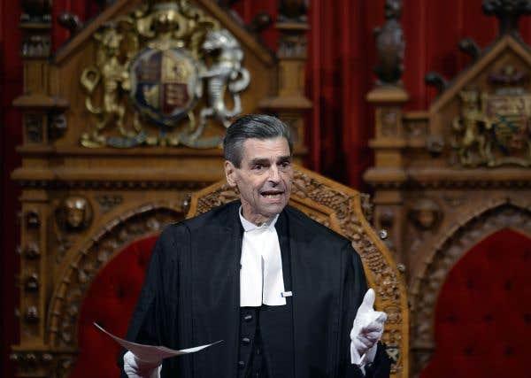 Le sénateur Pierre Claude Nolin s'éteint à 64ans