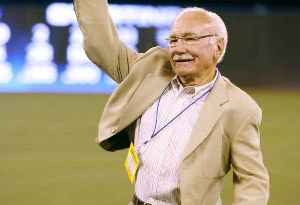 L'ancien d.g. des Expos est décédé à l'âge de 87 ans