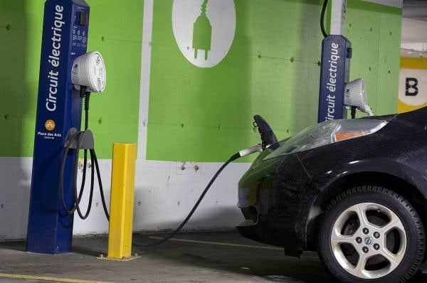 Les lobbys s'affrontent autour de la voiture électrique