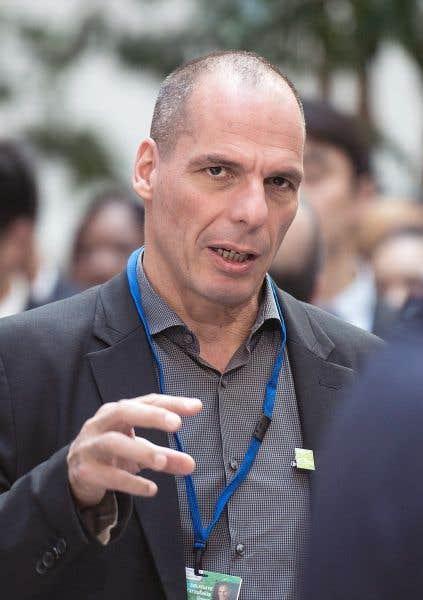 Athènes remanie ses équipes de négociation