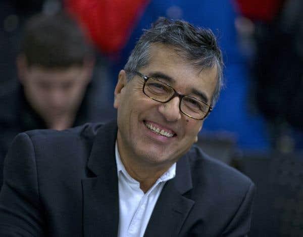 Pierre Céré à la direction du Parti québécois