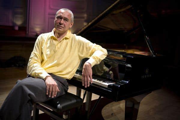 Ivo Pogorelich,  l'Icare du piano