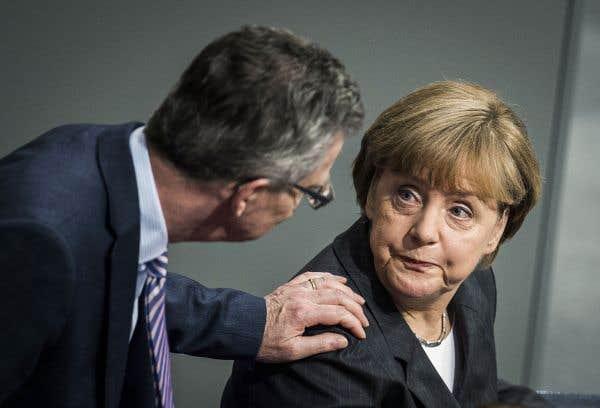 De nouvelles révélations  embarrassantes pour Angela Merkel