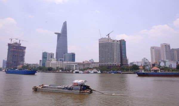 Hô Chi Minh-Ville en pleine renaissance économique