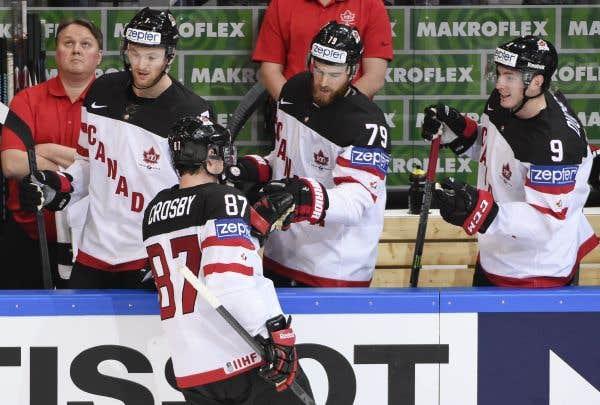 Le Canada sans pitié pour la Lettonie