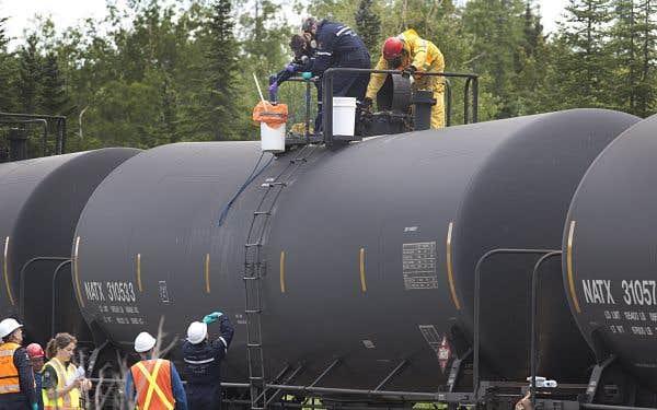 De nouveaux standards de sécurité ferroviaire sont annoncés