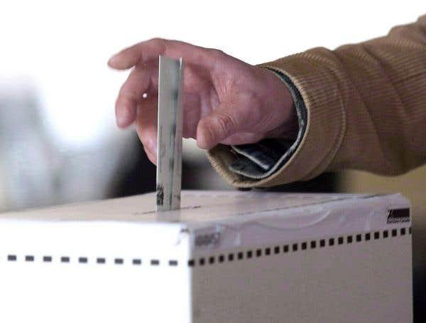 Élections Canada annonce la tenue de trois élections partielles en octobre