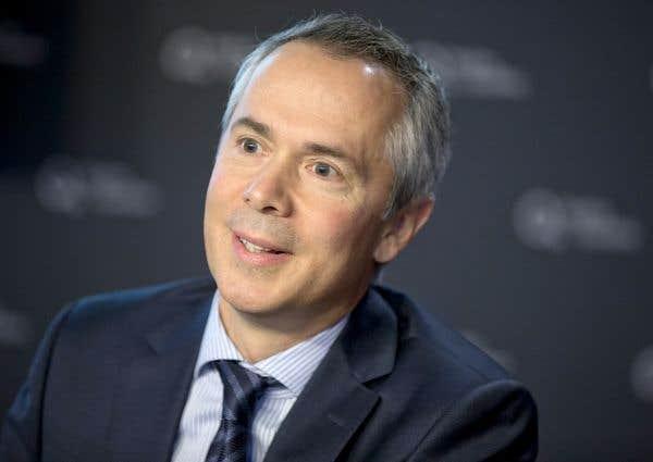 Le PQ dénonce la «rente princière» offerte à Thierry Vandal
