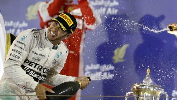 Et si Lewis Hamilton passait chez Ferrari?