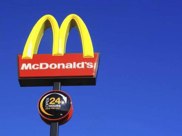 McDonald's est dans la mire de Bruxelles
