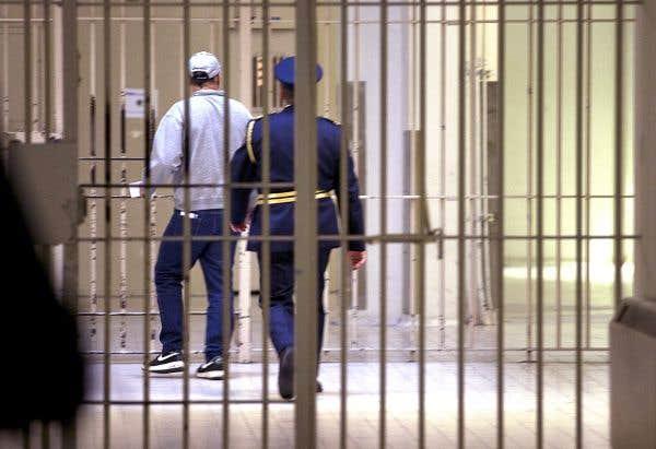 Des détenus inondent de demandes de renseignements la Sécurité publique