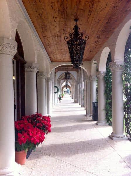Une seconde vie pour le comté de Palm Beach