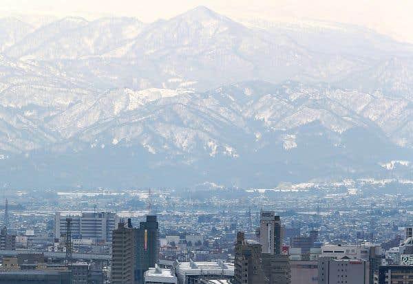 La croissance japonaise reprend de la vigueur