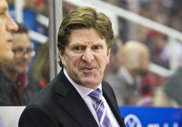 Les Maple Leafs gagnent la chasse à Mike Babcock