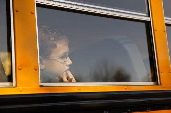 La CSDM envisage de couper l'autobus