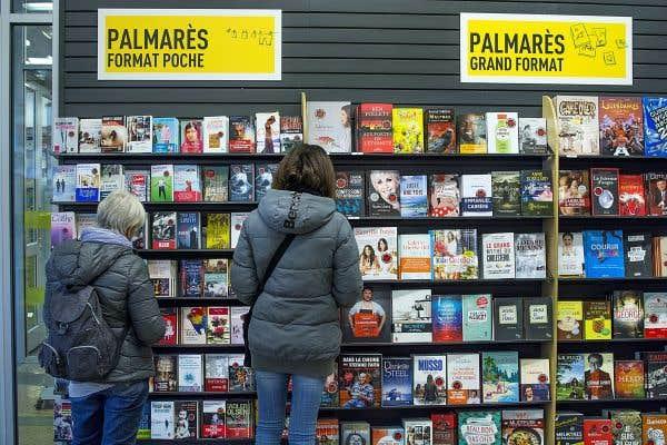 Le crépuscule des librairies indépendantes?