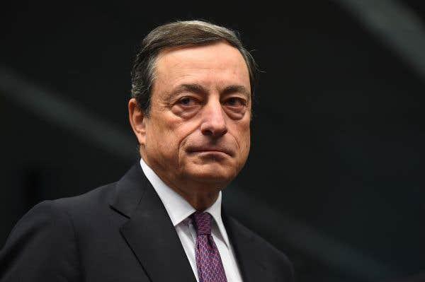 Aux États d'agir, réitère le président de la BCE