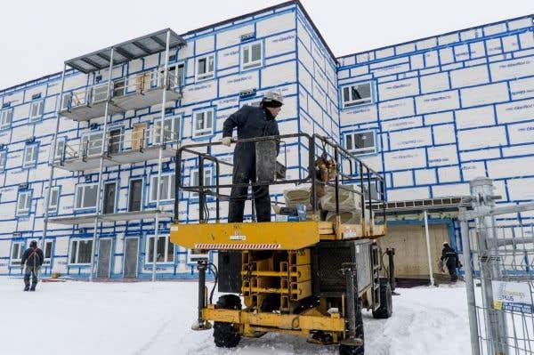 Le PIB du Québec a reculé en février