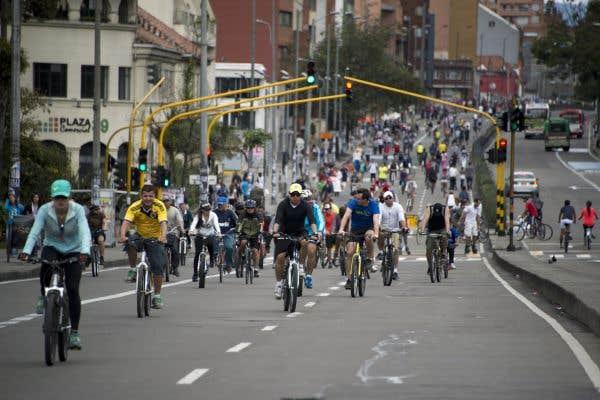 Forcer les automobilistes à partager leurs boulevards