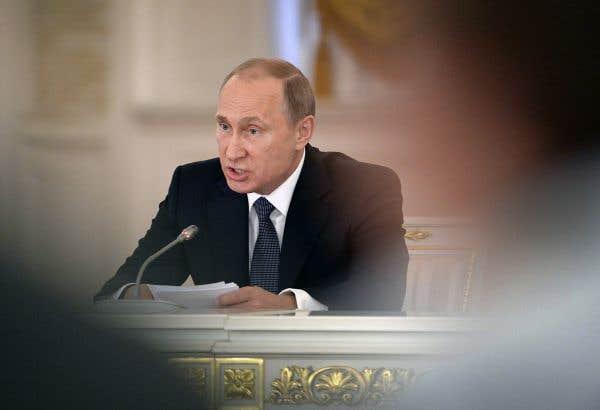 Les ONG étrangères dans la mire du Kremlin