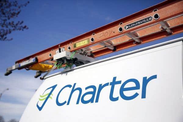 Un accord avec Charter en voie d'être conclu