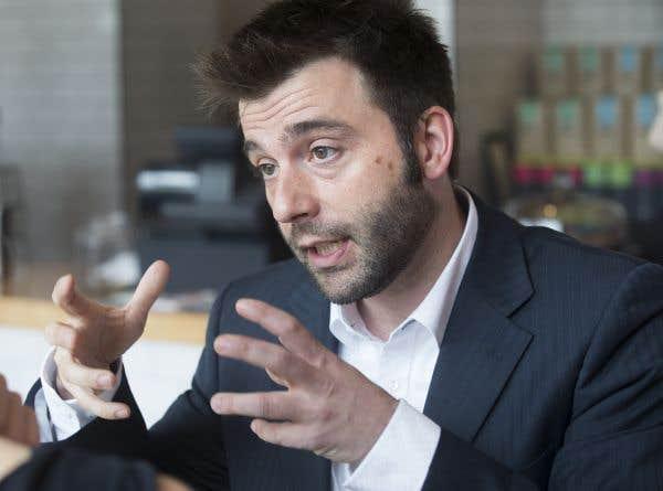 La peur des pertes d'emploi s'installe chez Renaud-Bray