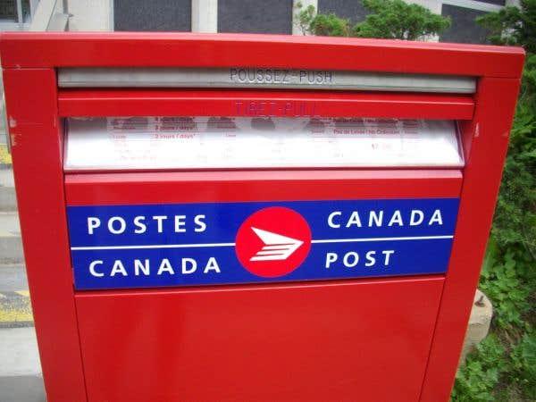 Postes Canada et la Ville de Hamilton s'affrontent en cour