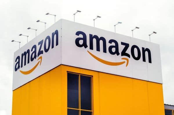Amazon rentre dans le droit chemin