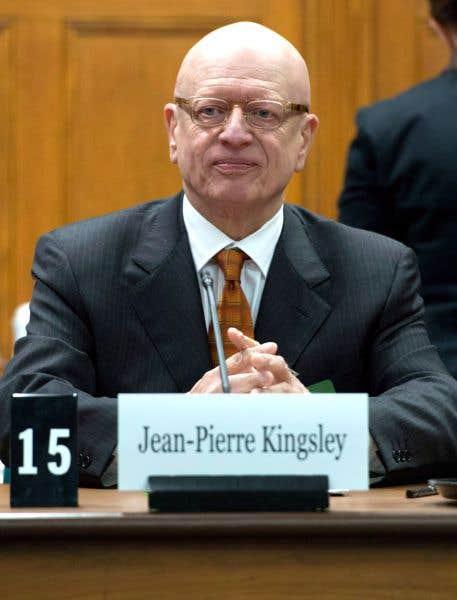 L'ancien DGE Kingsley déplore les élections à date fixe