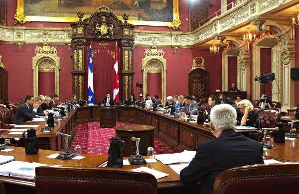 Le commissaire suggère aux députés de songer à modifier leur code d'éthique