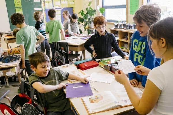 Les Québécois jugent que l'école publique n'est «pas une priorité pour le gouvernement»