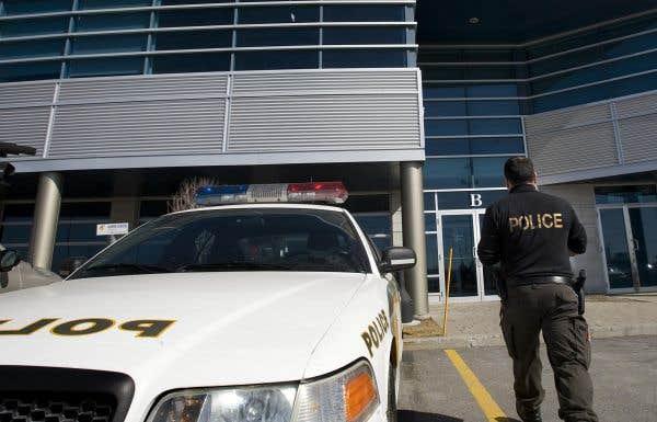 Une accusation est déposée contre le policier impliqué