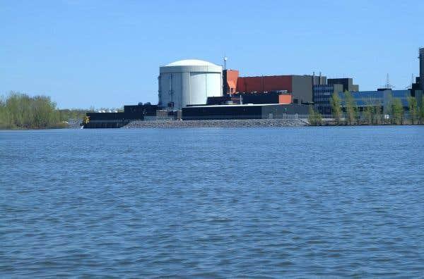 Hydro-Québec a liquidé des équipements  de 79millions pour 75000$