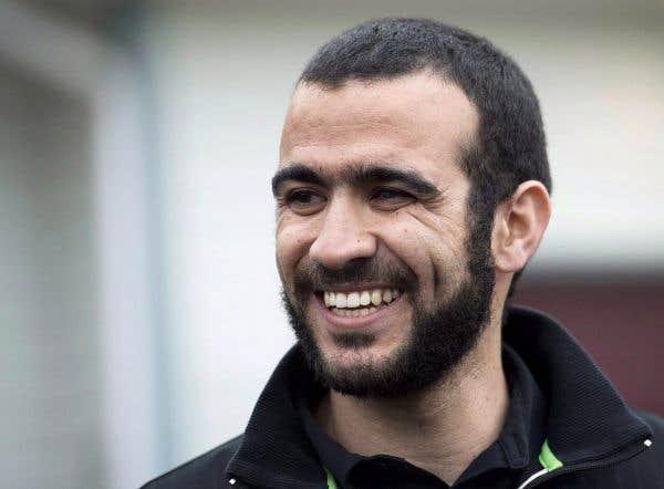 Omar Khadr de retour sur les bancs d'école