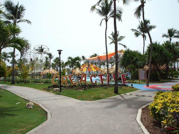Le Club Med fait le grand saut circassien
