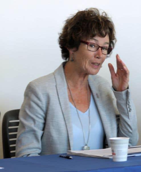 Louise Chabot reconduite à la présidence de la CSQ
