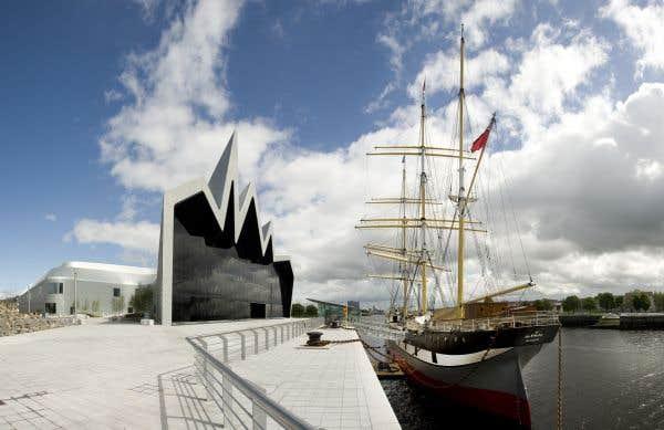 Glasgow, la ville qui revient de loin