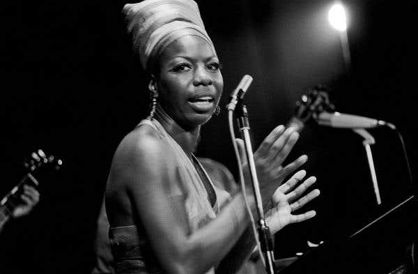 Nina Simone, grandeur et misères