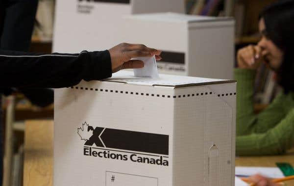 Les règles d'identification des électeurs contestées