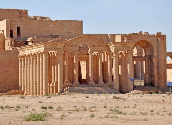 L'UNESCO appelle à lutter contre l'«épuration culturelle» menée par EI