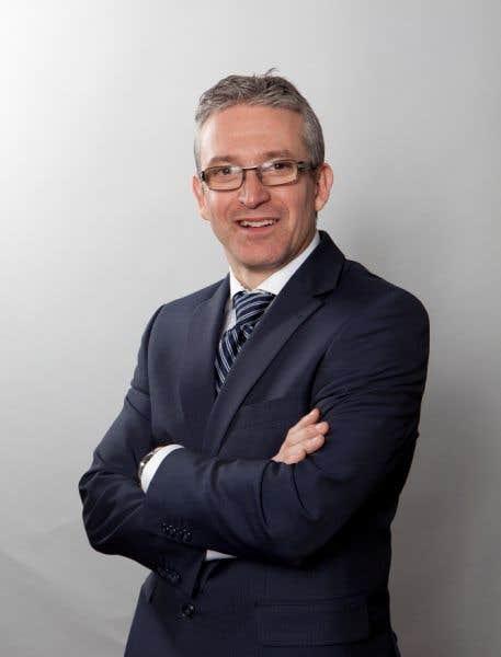 Luc Tremblay nommé d.g. de la STM