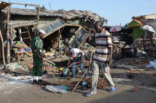 Boko Haram commet son pire carnage