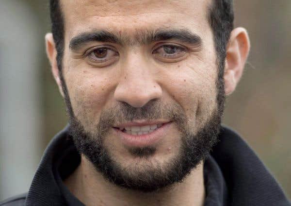Omar Khadr est condamné au civil à verser 134millions à deux soldats américains