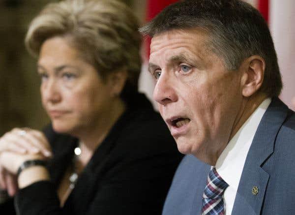 Montréal veut s'attaquer au faible niveau de satisfaction de ses citoyens